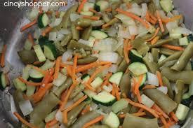 copycat olive garden minestrone soup cincyshopper