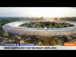 New Apple Headquarters Cook Faces Lengthy Delay On New Apple Headquarters Youtube