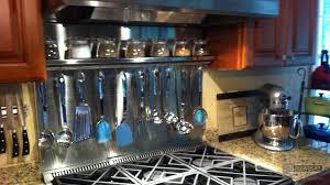 custom cut stainless steel backsplash stainless steel backsplash stainless steel backsplash with