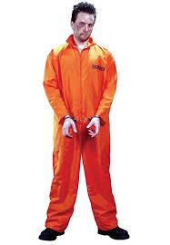prisoner costume men s prisoner costume costumes
