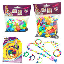 amazipro8 jewelry making kit bracelet necklace rings hair accesso