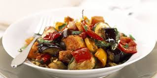 cuisine ratatouille spiced ratatouille with potatoes