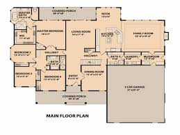 ranch style house floor plans ranch style house plan 3 beds 2 00 baths 1403 sqft 427 11 luxihome
