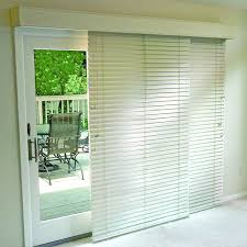 inset blinds for sliding patio doors glass enclosed 36 shocking