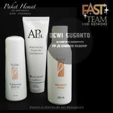Jual Pasta Gigi Clean Me ap24 whitening fluoride toothpaste pasta gigi dengan rasa vanila