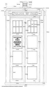 best 10 doctor who bedroom ideas on pinterest doctor who room tardis measurements i could make this in sketchup