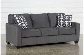 Gray Sofa Bed Living Room Furniture To Fit Your Home Decor Living Spaces