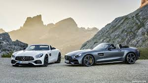 2018 mercedes amg gt and gt c roadsters caricos com