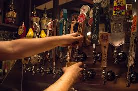 Top Bars Dallas Plano Pub Craft Beers Scratch Kitchen Holy Grail Pub Plano Tx