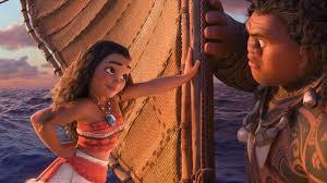 polynesian princess u0027moana u0027 dance heart spoiler