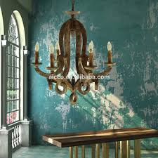 Wood Chandelier Canada China Supplier New Product Vintage Wood Chandelier Buy Made In