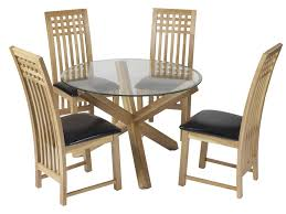 kitchen chairs oak dining table sets uk with oak dining table
