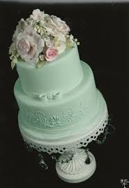seafoam green cake for mother u0027s day cakecentral com