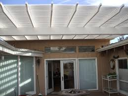Lattice Awning Rader Awning Metal Awnings And Patio Covers