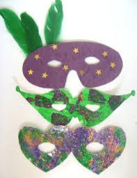 mardi gra mask mardi gras archives family crafts