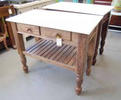 How To Make A Kitchen Table by Kitchen Carts Winsome Butcher Block Kitchen Island Cart With Drop