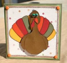 turkey card 28 images made thanksgiving cards early 5 festive