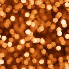 contemporary design brown lights holidays background