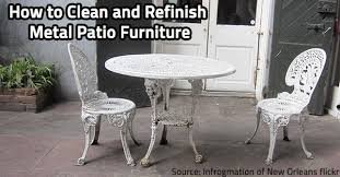 Refinishing Patio Furniture by Furniture Refinishing Archives Furniture Restoration Blog