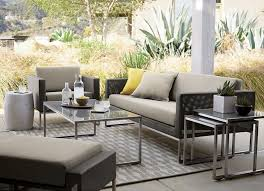 Grey Outdoor Rugs Design Ideas Grey Outdoor Rug From Crate Barrel 10 Outdoor Rugs