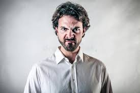 angry man royalty free stock images image 37013299