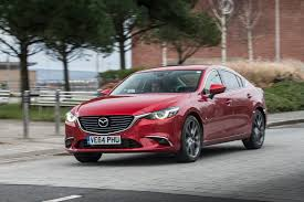 mazda saloon cars new mazda 6 2 0 se nav 4dr petrol saloon for sale bristol street