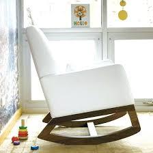 Nursery Glider Rocking Chairs Wonderful Nursery Recliner Rocker Rocking Chairs Nursery Reclining