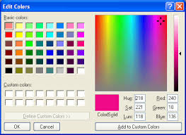 how to match documents to the colors of your company u0027s web site