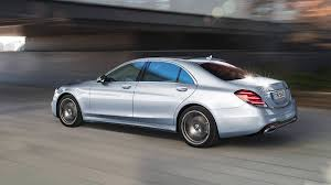 mercedes s class dimensions 2018 mercedes s560 and engine lineup from shanghai motor