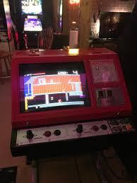 red tent goodness u2014 arcade shenanigans