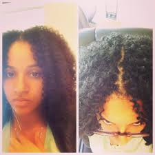 how to do a crochet braids natural invisible part u2014 tamthyme