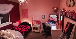 girly teenage bedrooms an excellent home design