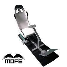 siege g27 mofe racing simulateur de conduite jouer siège pour logitech g27