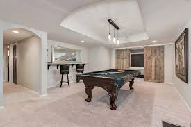 the key difference between remodeling u0026 refinishing a basement