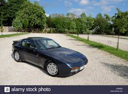 porsche 944 gold 944 stock photos u0026 944 stock images alamy