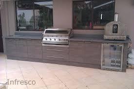 Amazing Of Outdoor Kitchen Cabinets Outdoor Kitchen Cabinet Doors - Amazing stainless steel kitchen cabinet doors home