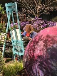 Aquascapes Of Ct Sgc Visited The Ct Flower Show On Thursday February 23 Simsbury