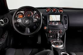 nissan 350z year to year changes nissan unveils subtly facelifted 370z ahead of the chicago auto