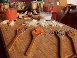 cuisiner le millet cuisiner le millet curry coco aux protéines de soja et millet
