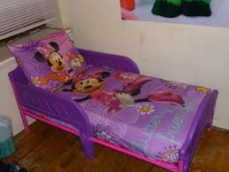 Toddler Minnie Mouse Bed Set Minnie Mouse Bedroom Set Full Image For Medium Size Of Decor