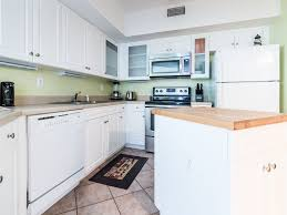 updated ground floor walk out gulf front family friendly condo