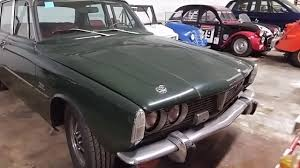 1970 rover 2000 tc youtube