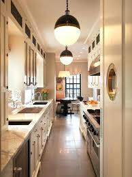 galley kitchens with islands galley kitchens inspiration for a transitional galley enclosed