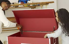 Wooden Toy Box Instructions by Get Free Plans For A Toy Box Any Kid Would Love