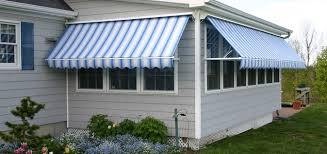 Nulmage Awnings Retractable Window Awnings Alum Window Awning Door Canopy The