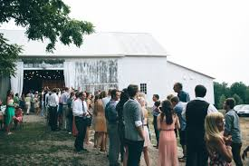 Barn Weddings In Michigan Hidden Vineyard Wedding Barn Is In Berrien Springs Michigan