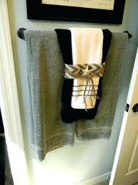 Bathroom Towels Design Ideas Decoration Beautiful Bath Towels Bathroom Lovely Zebra Decorative