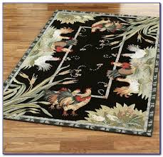 rooster kitchen rugs ebay rugs home decorating ideas wlyalnlo3d