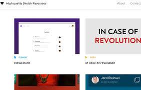9 resources to fully leverage design program u0027sketch u0027