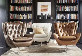 Wing Recliner Chair Traditional Wing Chairs With Modern Twist The Daily Courier